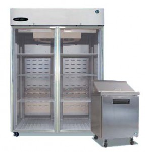 Commercial Refrigeration Image